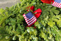 Wreaths Across America Fishkill Supply Depot