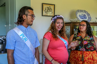 Baby Ronin Shower